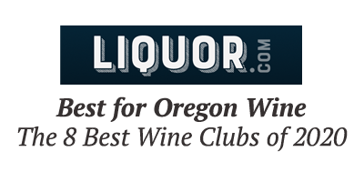 Liquor.com: Best for Oregon Wine The 8 Best Wine Clubs of 2020