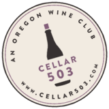 Cellar 503, an Oregon wine club