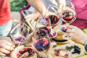 July: BBQ & Picnic Wines