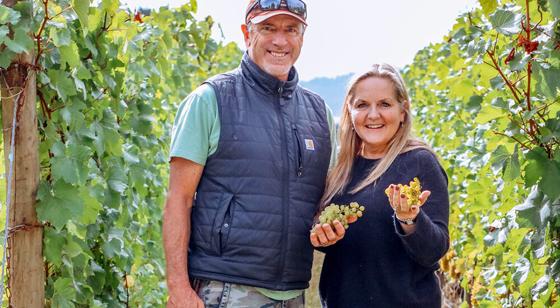 de Lancellotti Family Vineyards