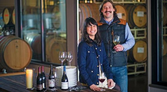 Division Winemaking Company