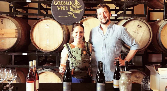 Goldback Wines