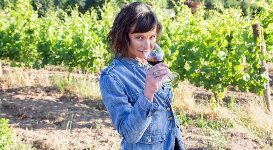 Gonzales Wine Company