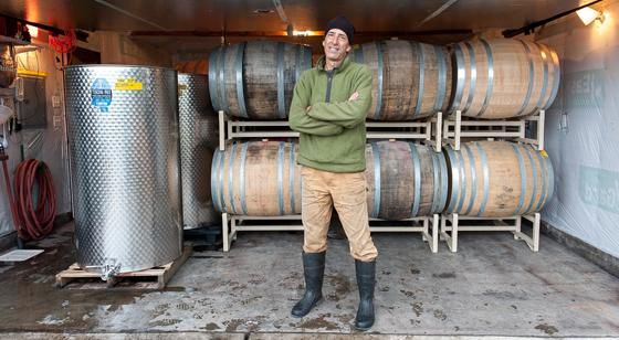 Jan-Marc Wine Cellars