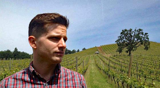 Jasper Sisco Wines