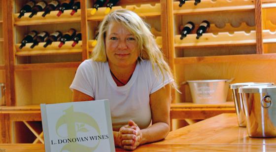 L. Donovan Wines
