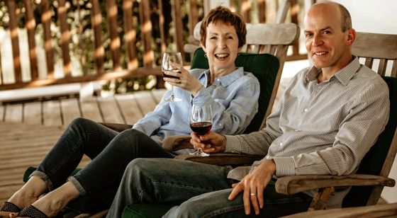 La Randonnée Wines