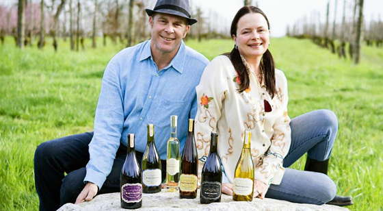 Mad Violets Wine Co.