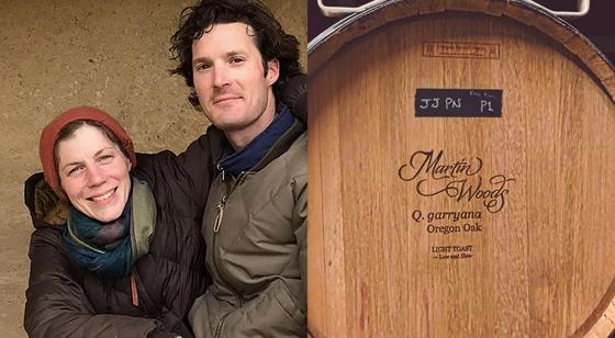 Martin Woods Winery