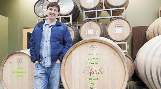 Matello Wines