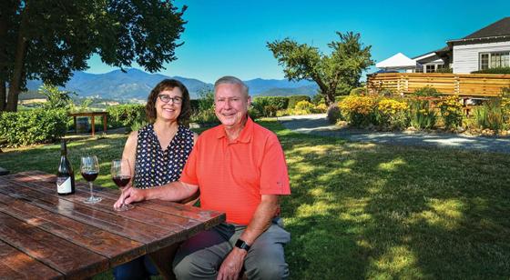 Naumes Family Vineyards