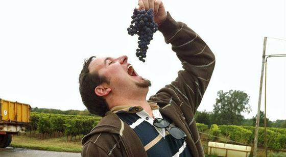 Random Wine Company