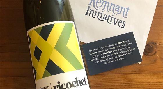 Ricochet Wine Company
