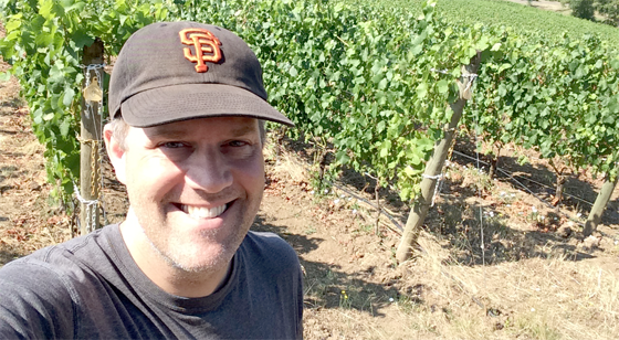 Vincent Wine Company