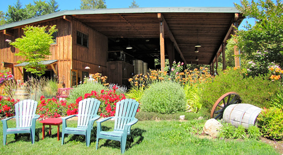 Wooldridge Creek Vineyard & Winery